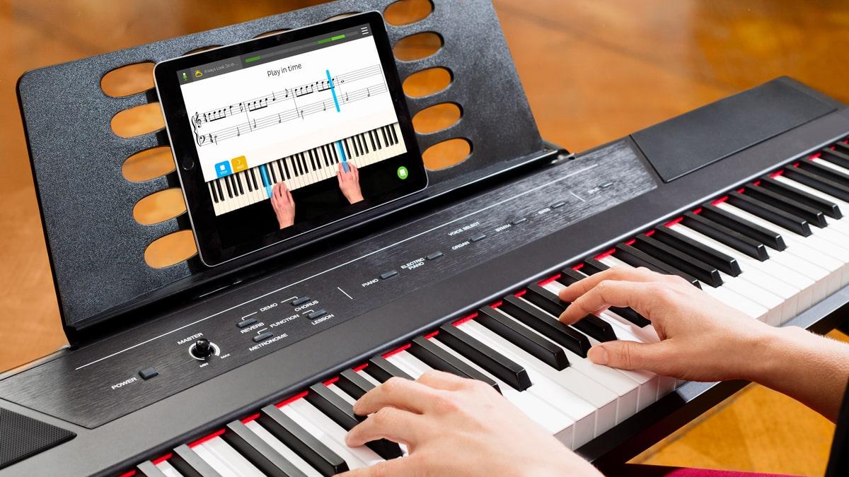 راهنمای خرید کیبورد موسیقی