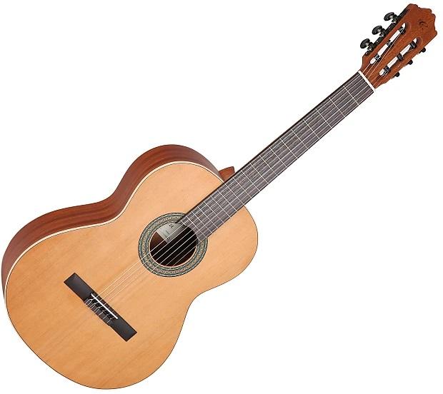 راهنمای خرید گیتار کلاسیک