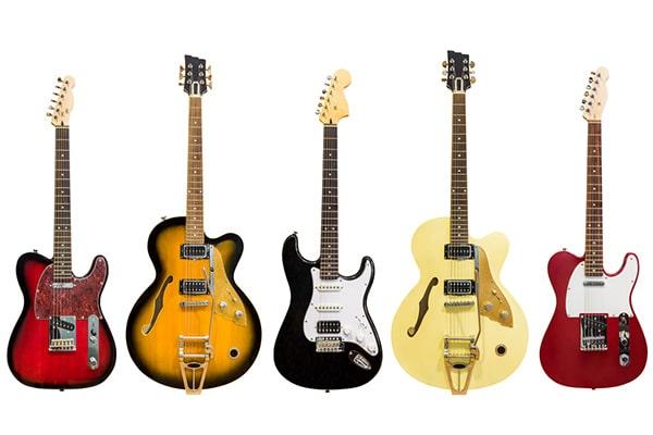 گیتار مارک خوب