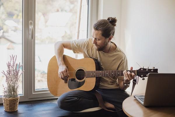 بهترین گیتار
