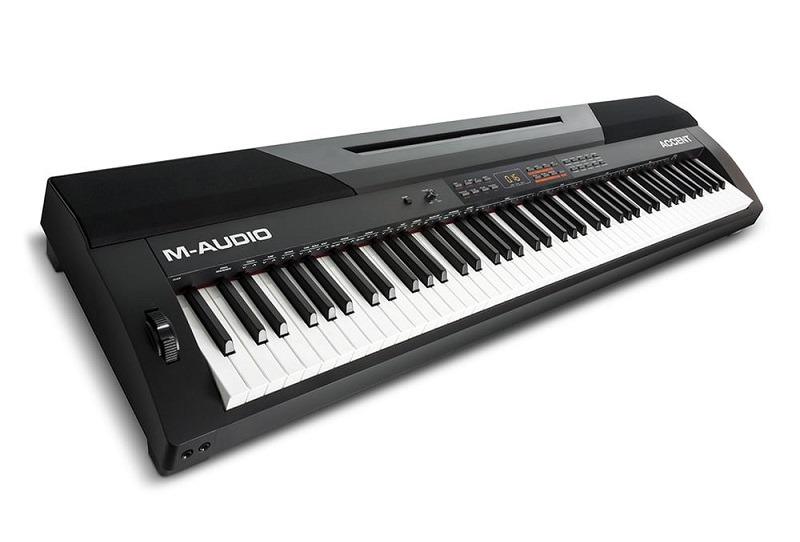 پیانو دیجیتال