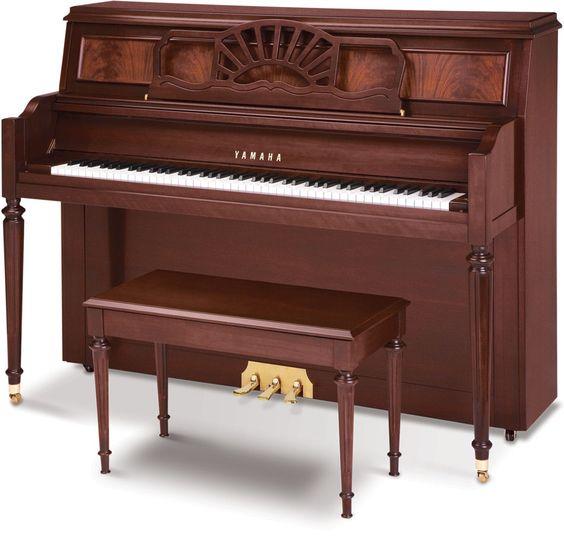 پیانو یاماها (Yamaha)