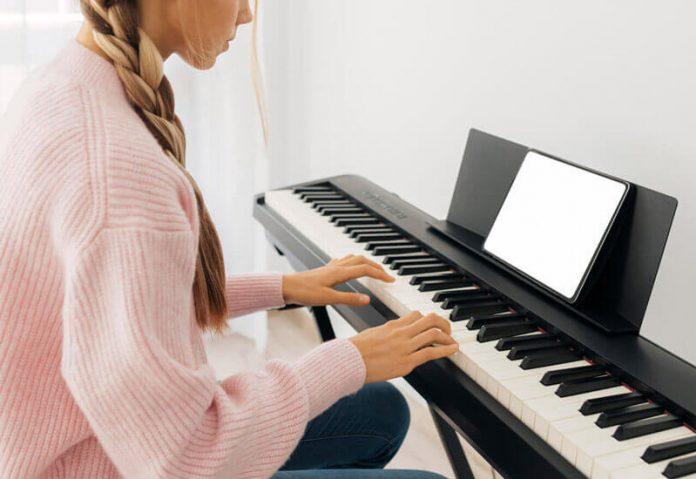 نرم افزار آموزش موسیقی به کودکان