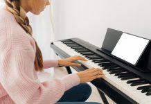 معرفی بهترین اپلیکیشن های آموزش موسیقی برای شروع
