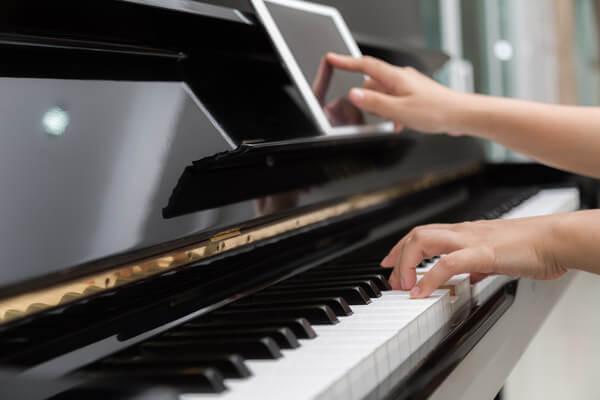 نرم افزار آموزش موسیقی