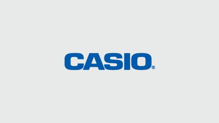 آلات موسیقی برند کاسیو casio