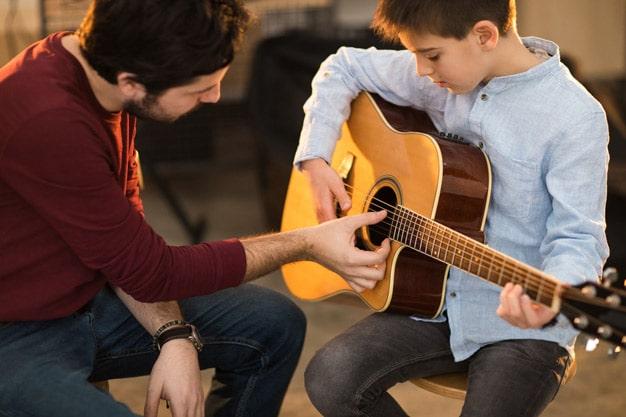 لیست بهترین آموزشگاه های موسیقی تهران
