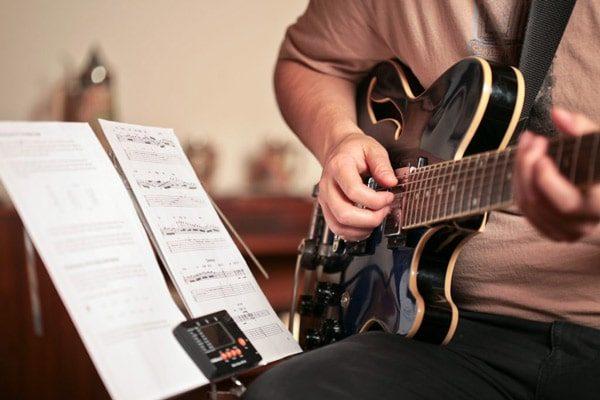 آموزشگاه موسیقی فردوس