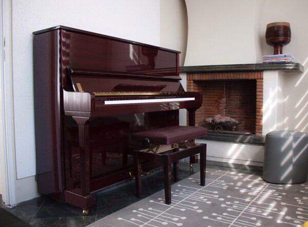 آموزش پیانو در آمورشگاه موسیقی گشتاسب