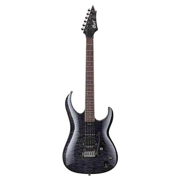 گیتار الکتریک کورت مدل Aero Custom