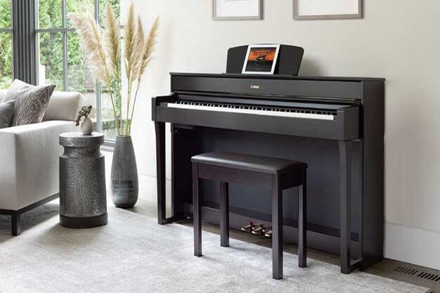 راهنمای خرید پیانو دیجیتال و مشخصات پیانو دیجیتال خوب