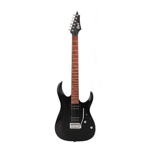گیتار الکتریک کورت x100 opbk