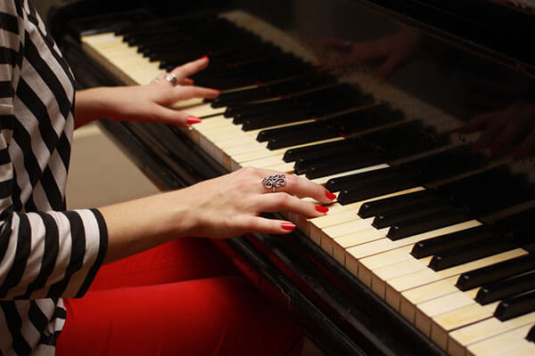 نکات خرید پیانو دیجیتال