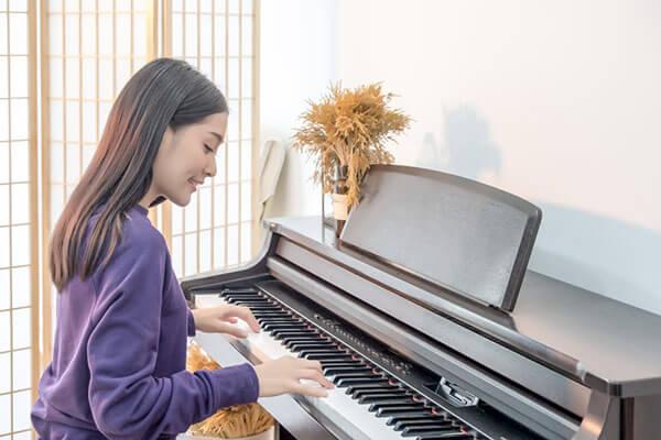 مشخصات پیانو دیجیتال خوب