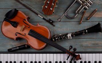 انتخاب ساز موسیقی ؛ برای یادگیری موسیقی چه سازی انتخاب کنم؟