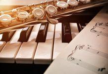 فهرست اصطلاحات موسیقی کلاسیک و پاپ